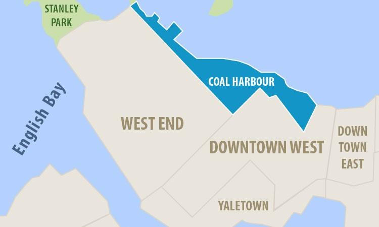 Coal-Harbour